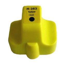 Tinteiro HP Compatível 363 (amarelo)