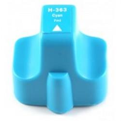Tinteiro HP Compatível 363 (azul)