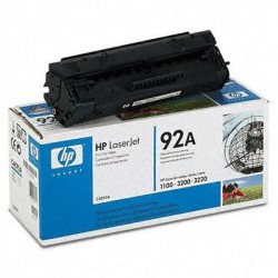 Toner Original HP 92A