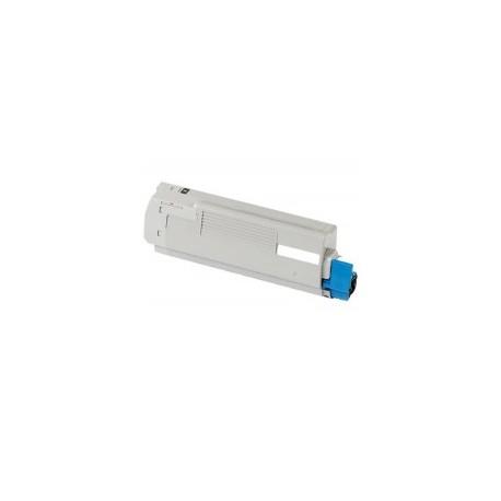 Toner OKI Compatível C301 (azul)