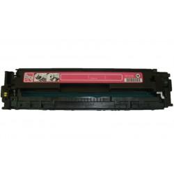 Toner HP Compatível 125A magenta (CB543A)