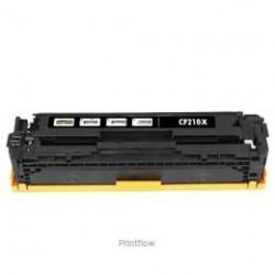 Toner HP Compatível 131X preto (CF210X)