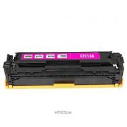 Toner HP Compatível 131A magenta (CF213A)