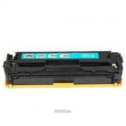 Toner HP Compatível 131A azul (CF211A)