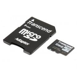 Cartão Micro SD Transcend 32Gb