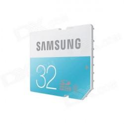 Cartão SD Samsung 32Gb