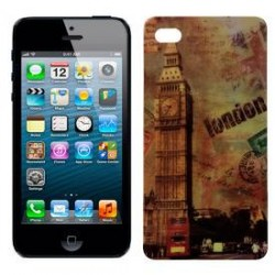 Capa traseira iPhone 5 London