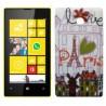 Capa para Nokia Lumia 520