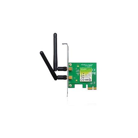 Adaptador TP-Link Wireless 300Mbps