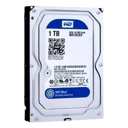 Disco Western Digital Blue 1TB SATA III 64MB