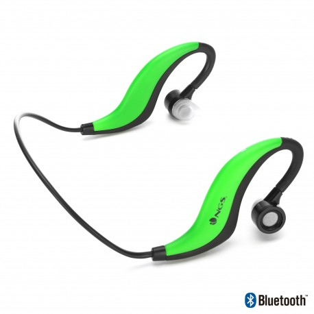 Auriculares Bluetooth NGS Sportwater