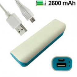 Bateria Externa Micro USB Power Bank
