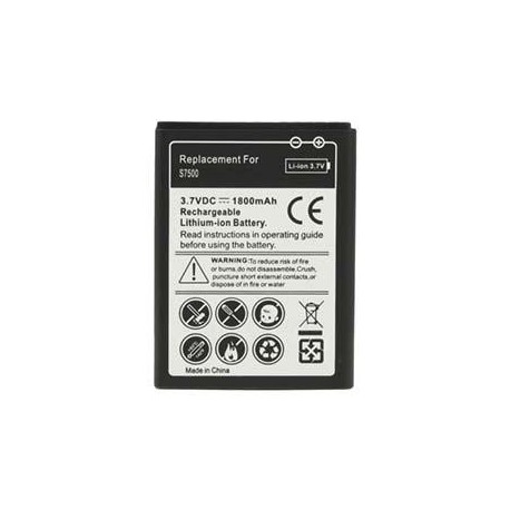 Bateria Samsung S6500