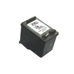 Tinteiro Compatível HP 21 XL