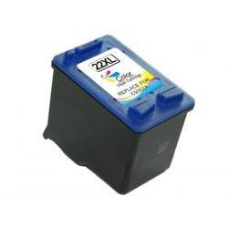 Tinteiro Compatível HP 22 XL (cores)