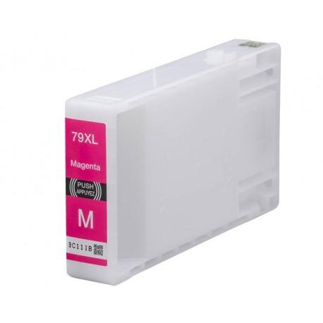 Tinteiro Compatível Epson T7903/T79123 (magenta)