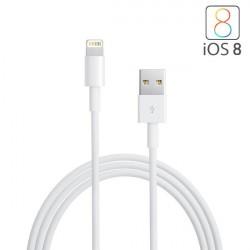 Cabo Usb IPhone Original 5 / 5s / 6/6 Plus / iPad Mini / iPad 4 Bulk