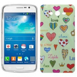 Capa Samsung Galaxy Grand Neo