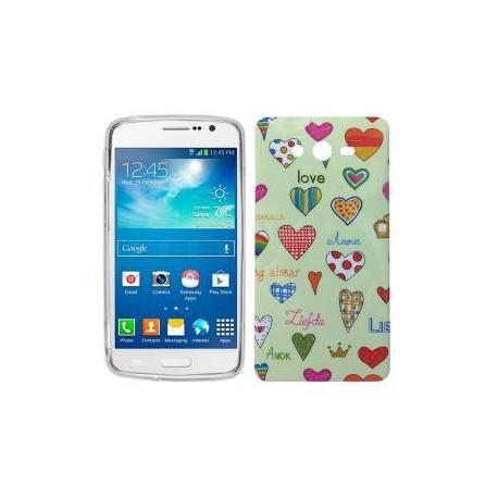 Capa Samsung Galaxy Grand Neo