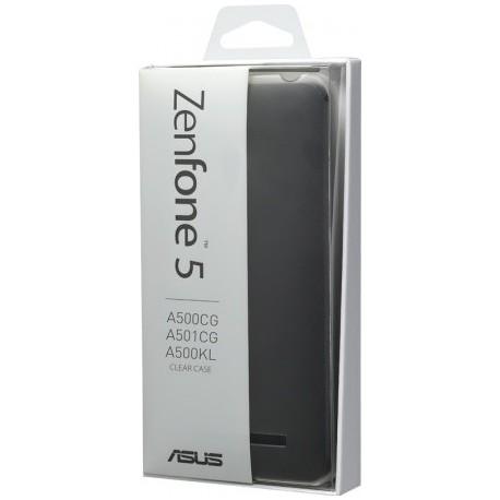 Capa Asus para Zenfone 5 Clear Case A500/A501