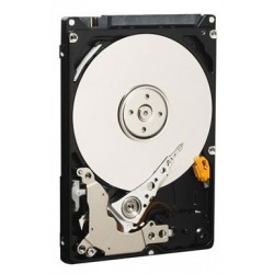 Disco 2.5 NB 500GB WD Black 16Mb SATA 6Gb/s 72rp