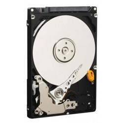 Disco 2.5 NB 500GB WD Black 16Mb SATA 6Gb/s 72rp