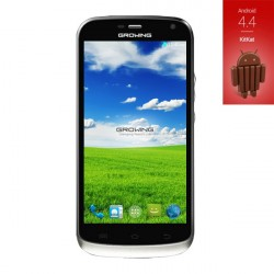 SmartPhone Z4+, 5.0'' qHD IPS, Quad Core, 1Gb/4Gb, Dual SIM, And.4.4, Black