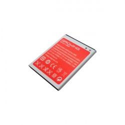 Bateria Li-ion 1300mAh para Smartphone Snake000
