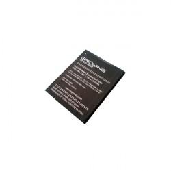 Bateria Li-ion 1500mAh para Smartphone Scorpion