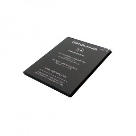 Bateria Li-ion 1750mAh para Smartphone Q8
