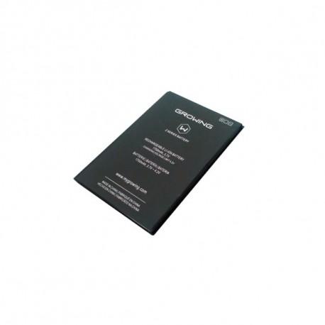 Bateria Li-ion 1750mAh para Smartphone Z4+