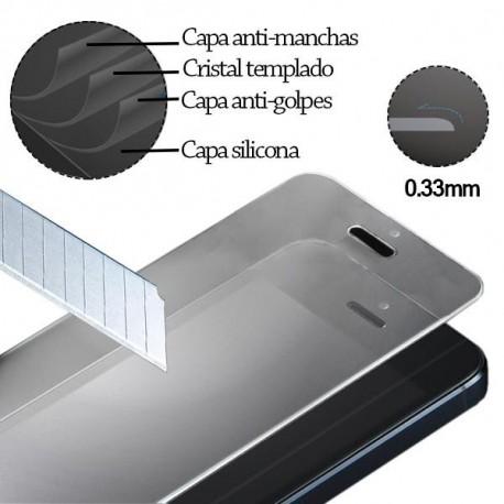 Protetor Cristal Templado Samsung Galaxy Note 3