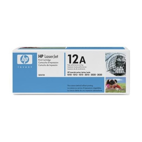 Toner HP Laserjet 1010/1012/1015/3020/3030/1020