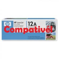 TONER 12A HP Compatível