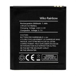 Bateria compatível Wiko Rainbow