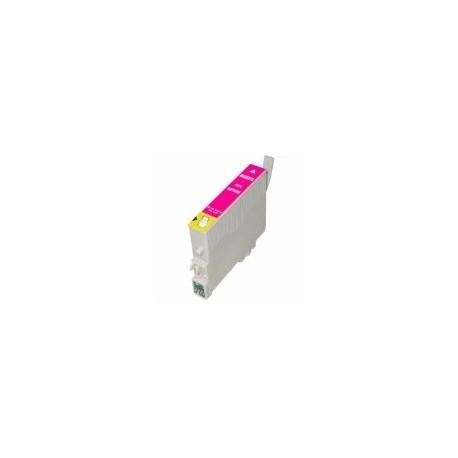 Tinteiro Epson Compatível T0893 - Magenta