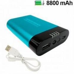 Bateria Externa Universal 8800mAh