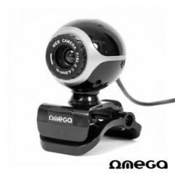 Web Cam USB Omega 12 Megapixels