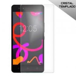 Pelicula Portectora Cristal Temperado Aquaris M5