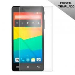 Pelicula Portectora Cristal Temperado Aquaris E5 e E5 4G