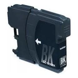 Tinteiro Compatível Brother LC980BK / 1100BK Preto
