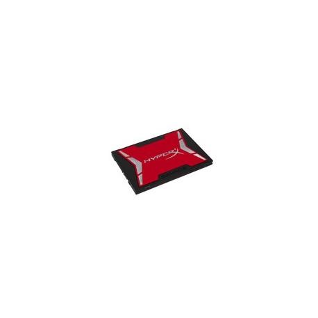 HyperX 240gb SAVAGE SSD SATA 3 2.5