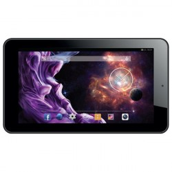"Tablet PC Estar Mercury Hd Quad 7"" 8GB Android 5.1 Black"