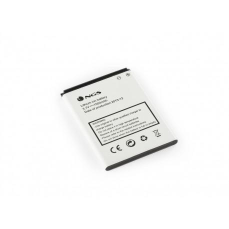 Bateria Odysea 500QHD