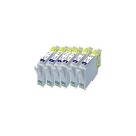 Tinteiro Compatível Epson T0336