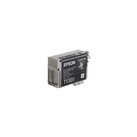 Conjunto 4 Tinteiros Compatíveis Epson ref. T1301/2/3/4 (T1305)