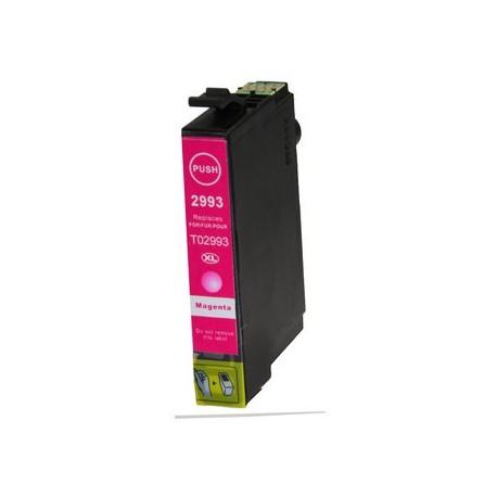 Tinteiro Compatível Epson 29 XL Magenta, T2993 / T2983