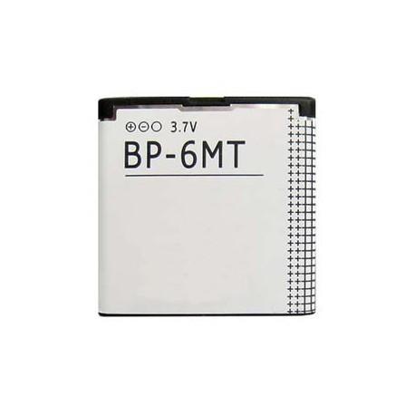 Bateria Compativél NOKIA BP-6MT N81/E51/N82 /6720classic