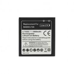 Bateria Compativél SONY BA-800 Xperia S / V