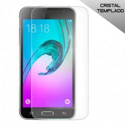 Pelicula de Vidro temperado Samsung J300 Galaxy J3
